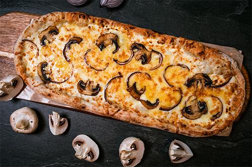 Pizza Västerbotten